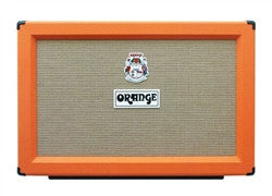 "Orange PPC212 120 Watt Guitar Speaker with 2x12"" Celestion Vintage 30, closed back - L.A. Music - Canada's Favourite Music Store!"