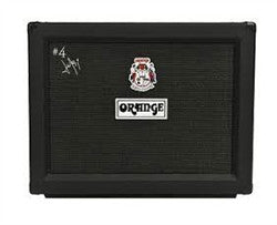 "Orange PPC212JR Jim Root #4 Signature Cabinet with 2x12"" Orange Speaker, closed back - L.A. Music - Canada's Favourite Music Store!"
