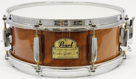 "Pearl OH1350 13"" x 5 "" Omar Hakim Signature Snare"