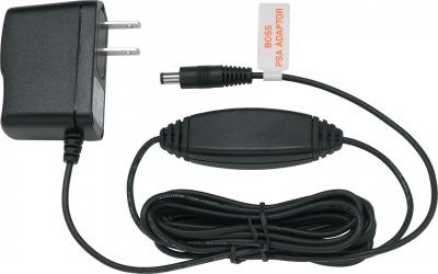 Boss PSA-120 Power Adapter