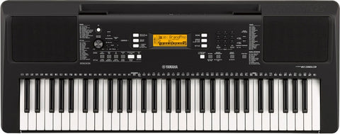 Yamaha PSR-E363 Touch Sensitive Portable Keyboard