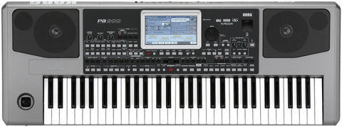 Korg Pa900 Professional Arranger - L.A. Music - Canada's Favourite Music Store!