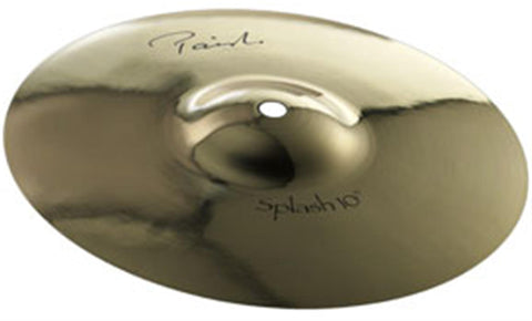 "Paiste Reflector 10"" Splash Cymbal Floor Model Clearance - L.A. Music - Canada's Favourite Music Store!"