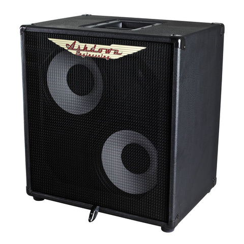 "Ashdown Engineering EVO 2 300w 2 x 10"" Cabinet - 8 Ohm with Tweeter RM-210T-EVO-II"