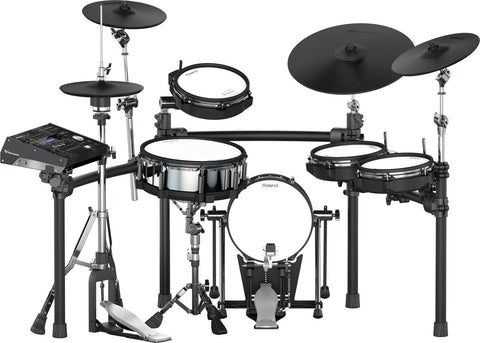 Roland TD50KS Dynamic V-Drums with Stand