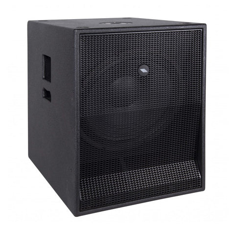 Proel S15A S Series Sub Woofer Active 600w