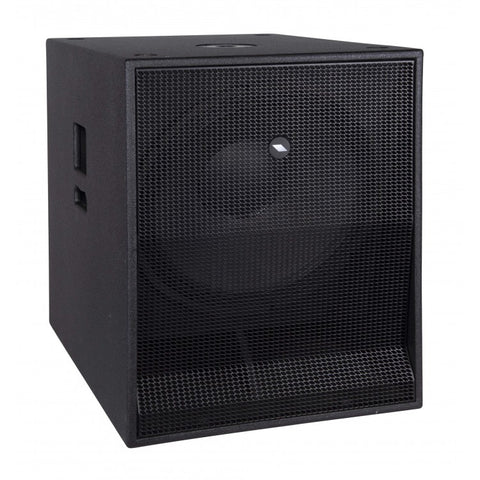 Proel S18A S Series Sub Woofer Active 600w