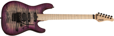 SCHECTER Sun Valley Super Shredder III Aurora Burst (ARB) 1276