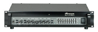 Ampeg SVT3PRO 450W RMS Tube Preamp Solid State Power Amp