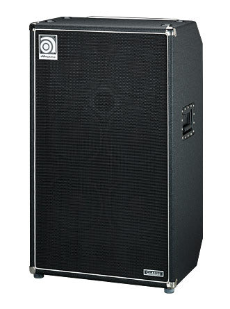Ampeg SVT610HLF 610'' Ported Hornloaded Speaker Cabinet 600W RMS SVTCL - L.A. Music - Canada's Favourite Music Store!
