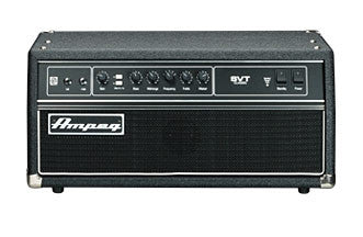Ampeg SVTCL Alltube SVT 300W Head - L.A. Music - Canada's Favourite Music Store!