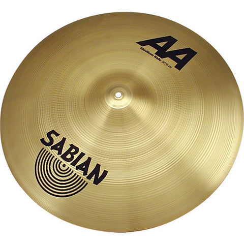 "Sabian AA 20"" Medium Ride (FLOOR MODEL CLEARANCE)"