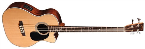 Sigma Acoustic Bass Guitar BRC-28E