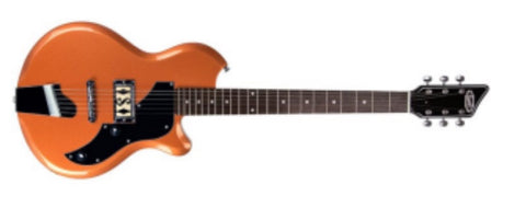 Supro Jamesport 2010BZ Bronze Metallic