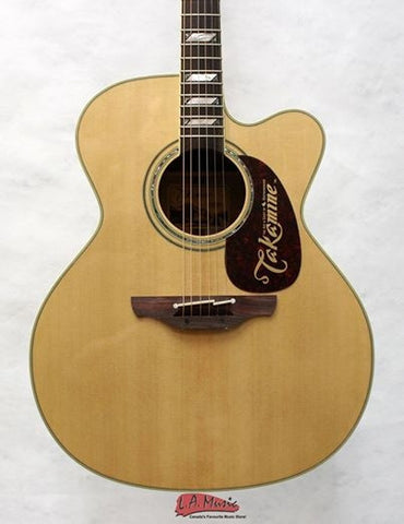 Takamine TF250SMC 6 String Jumbo Acoustic/Electric Natural LAST ONE