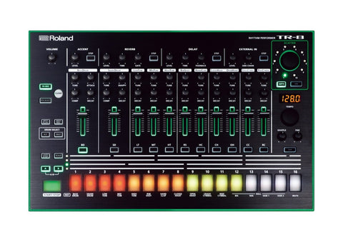 AIRA Roland Drum Machine TR-8