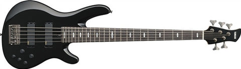 Yamaha TRB1005JBL Electric Bass Guitar - Black