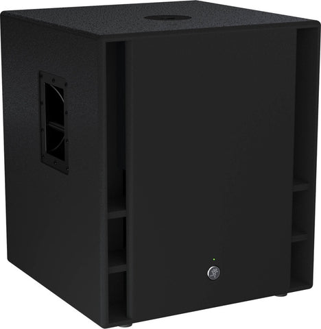 Mackie Thump18S 1200W 18 Powered Subwoofer - L.A. Music - Canada's Favourite Music Store!