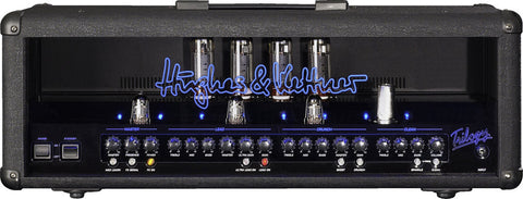 Hughes and Kettner Trilogy Guitar Amplifier Head (100 Watts) - L.A. Music - Canada's Favourite Music Store!