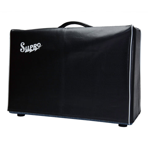 Supro 1 X 12 / 2 X 10 Amp Cover VC12