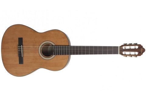 Valencia Classical Guitar 4/4 Vintage Natural VC404-VN