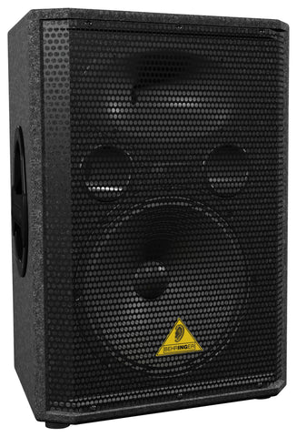 "Behringer VP1220D Active 550-Watt 2-Way P.A. Speaker System  With 12"" Woofer and 1.75"" Titanium Compression Driver - L.A. Music - Canada's Favourite Music Store!"