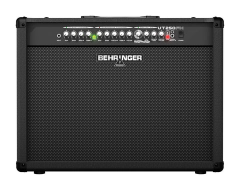 Behringer VT250FX 2 x 50 Watt Guitar Amplifier