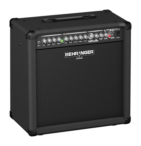 Behringer VT50FX 50 Watt Guitar Amplifier