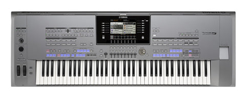 Yamaha Tyros 5 76 Note Arranger Workstation