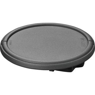 Yamaha TP70S 7'' 3-Zone Rubber Pad