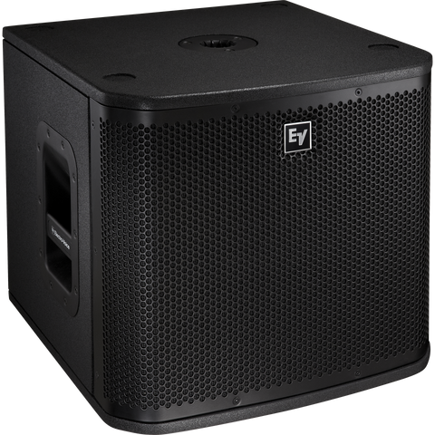 Electro-Voice ZXA1-Sub 12'' Powered Subwoofer - L.A. Music - Canada's Favourite Music Store!