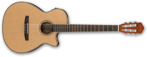 Ibanez AEG8TNE-NT ELECTRIC ACOUSTIC GUITAR