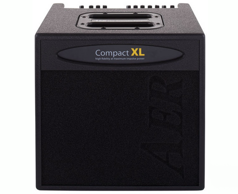 AER Compact XL Acoustic Guitar Amp - L.A. Music - Canada's Favourite Music Store!