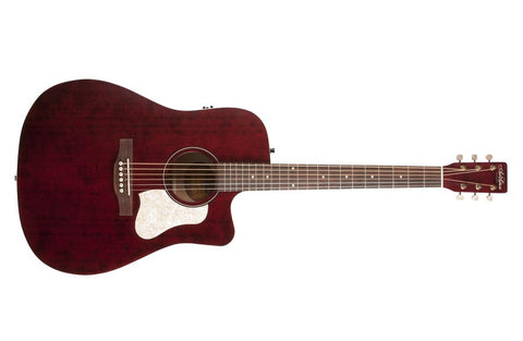 art lutherie 042449 americana tennessee red cw qit acoustic electric l a music canada 39 s. Black Bedroom Furniture Sets. Home Design Ideas