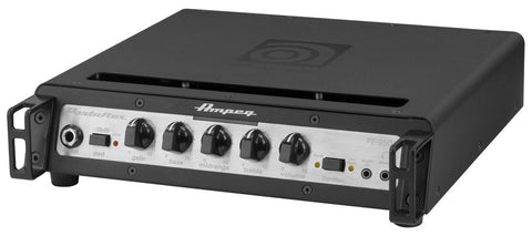 Ampeg PF350 350W RMS Solid State Preamp D Class Power Amp
