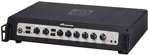 Ampeg PF800 800W RMS MOSFET Preamp D Class Power Amp - L.A. Music - Canada's Favourite Music Store!
