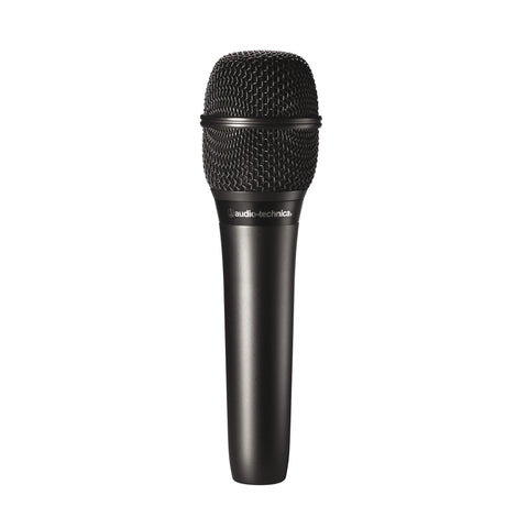 Audio Technica AT2010 Cardioid Condenser Vocal Microphone - L.A. Music - Canada's Favourite Music Store!