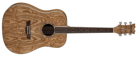 Dean AXS DREAD QUILT ASH GLOSS NATURAL