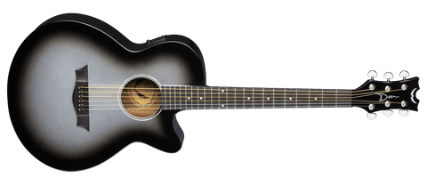Dean AXS PERFORMER Acoustic Electric SILVERBURST