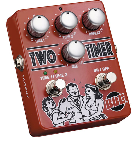 BBE two timer - L.A. Music - Canada's Favourite Music Store!