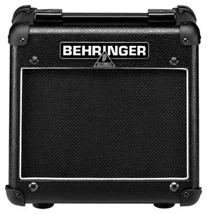 Behringer AC108 15 Watt Vintage Guitar Amp  With Vacuum Tube - L.A. Music - Canada's Favourite Music Store!