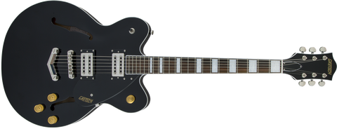 Gretsch G2622 Streamliner Center Block Double Cut Black - L.A. Music - Canada's Favourite Music Store!