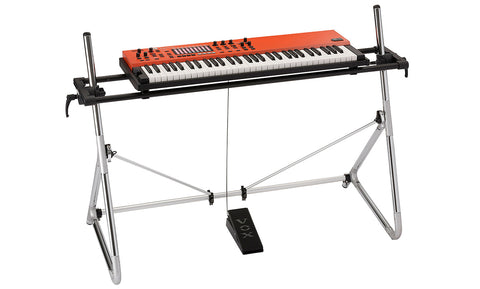 Vox CONTINENTAL61 Continental 61 Reissue Vox Continental Organ, 61 keys, Stand and Pedal Incl