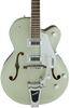 Gretsch G5420T 2016 EMTC HLW W/BIGSBY Aspen Green - L.A. Music - Canada's Favourite Music Store!