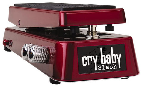 Dunlop SW95 Slash Signature Crybaby Wah - L.A. Music - Canada's Favourite Music Store!