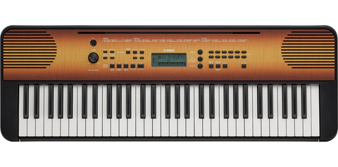 PSRE360 MA YAMAHA DIGITAL KEYBOARD