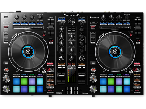 Pioneer DJ DDJ-RR 2-Channel Rekordbox Controller - L.A. Music - Canada's Favourite Music Store!