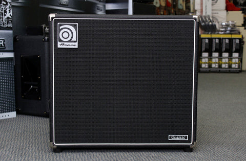 Ampeg SVT-15E Bass Speaker Cabinet - Excellent