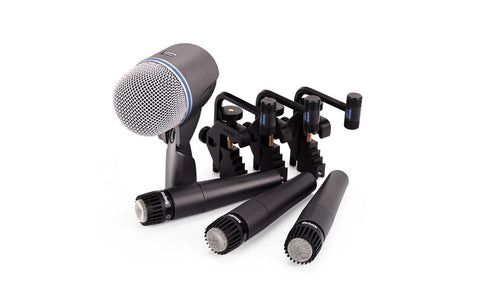 Shure DMK5752 Drum Microphone Kit