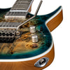 DEAN EXILE SELECT FLOYD BURLED POPLAR STQB NEW FOR 2020